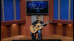 5 year old David Sandino performs two pieces and discusses science on television