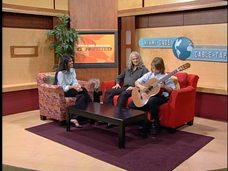 Jonathan Cabrera performs Asturias on Cable Tap television at age 12